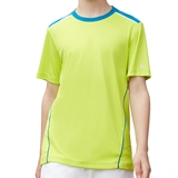Fila Serve And Volley Piped Boy's Tennis Crew