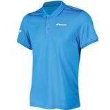 Babolat Core Club Men's Tennis Polo
