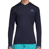 Adidas Club Uv Protect Men's Tennis Tee