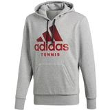 Adidas Graphic Men's Tennis Hoody