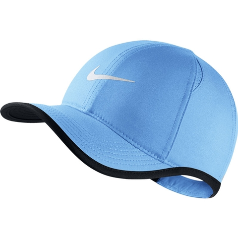 4001f6551e1bf Nike Featherlight Youth Tennis Hat. NIKE - Item  739376412