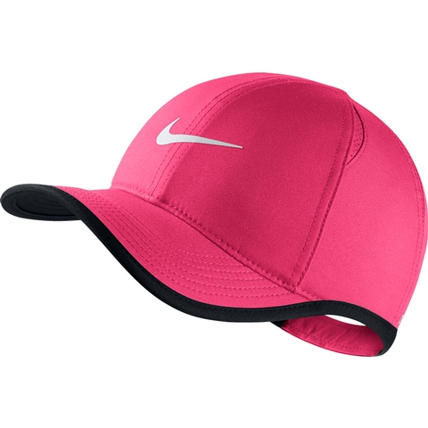 70e02843f39f9 Nike Featherlight Youth Tennis Hat. NIKE - Item  739376666