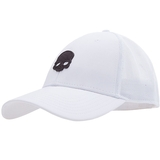 Hydrogen Skull Men's Tennis Hat
