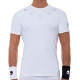 Hydrogen Reflex Stars Men's Tennis Crew