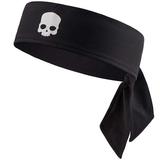 Hydrogen Skull Tennis Headband