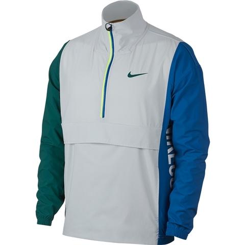 expédition de baisse Prix de gros 2019 Style classique Nike Court Stadium Men's Tennis Jacket