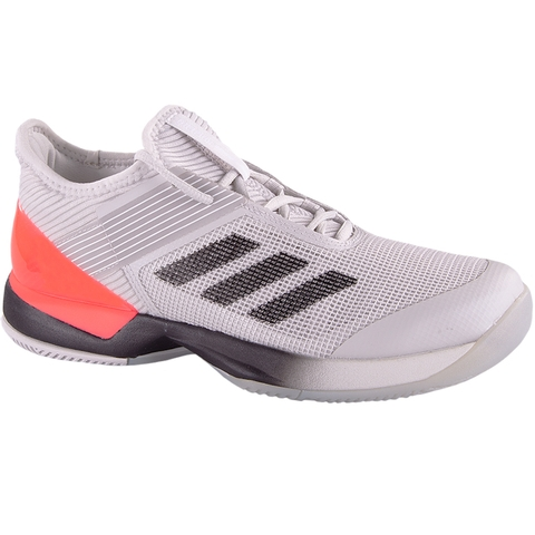 hot sale online 2802d 2f52c Adidas Adizero Ubersonic 3 Women s Tennis Shoe