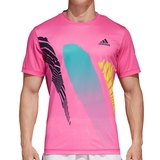Adidas Seasonal Men's Tennis Tee
