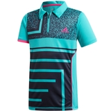 Adidas Seasonal Boy's Tennis Polo