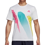 Adidas Seasonal Men's Tennis Tee