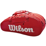 Wilson Super Tour 2 Compartment Small Tennis Bag