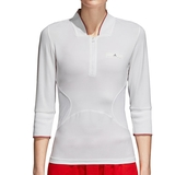 Adidas Stella Mccartney Barricade Long Sleeve Women's Tennis Tee