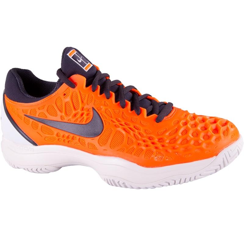 pas cher pour réduction 24570 8ff4c Nike Zoom Cage 3 Men's Tennis Shoe
