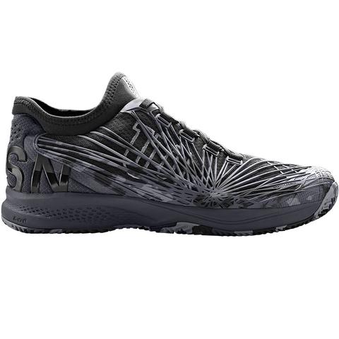 ba2c8dd8662868 Wilson Kaos 2.0 SFT Men's Tennis Shoe Black