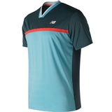 New Balance Tournament Men's Tennis Top