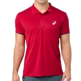 Asics Gel Cool Performance Men's Tennis Polo