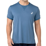 Asics Short Sleeve Men's Tennis Crew
