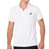 Asics Classic Men's Tennis Polo