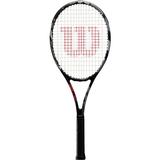 Wilson Pro Staff 97l Cv Black Camo Tennis Racquet