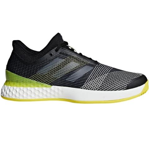 quality design 39a59 bc2c5 Adidas Adizero Ubersonic 3 Mens Tennis Shoe