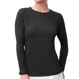 Fila Uv Blocker Long Sleeve Women's Tennis Top