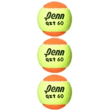 Penn QST 60 Low Compression Balls 3 Pack