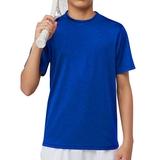 Fila Basic Sport Boy's Tennis Crew