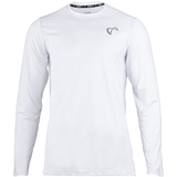 Athletic Dna Ventilator Long Sleeve Boy's Tennis Top