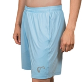 Athletic Dna Knit Mens Tennis Short