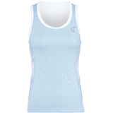 Athletic Dna Breeze Tye Dye Girls Tennis Tank