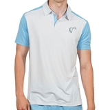 Athletic Dna Break Mens Tennis Polo