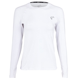 Athletic Dna Advantage Long Sleeve Girls Tennis Top