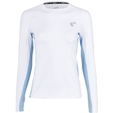 Athletic Dna Advantage Long Sleeve Girls Tennis Top