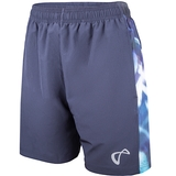 Athletic Dna Woven Panel Hurricane Boy's Tennis Short