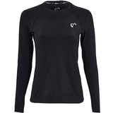 Athletic Dna Advantage Long Sleeve Girls ' Tennis Top