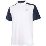 Athletic Dna Break Boy's Tennis Polo