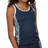 Athletic Dna Breeze Torn Women's Tennis Tank