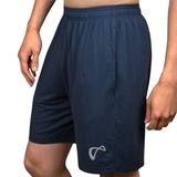 Athletic Dna Knit Men's Tennis Short