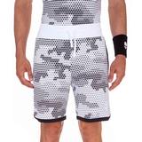 Hydrogen Tech Camo Men's Tennis Shorts