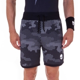 Hydrogen Tech Camo Men's Tennis Shorts