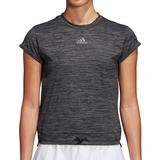 Adidas Matchcode Women's Tennis Tee