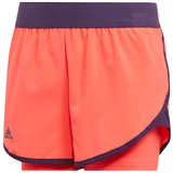 Adidas Club Girl's Tennis Short