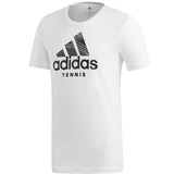 Adidas Matchcode Graphic Men's Tennis Tee