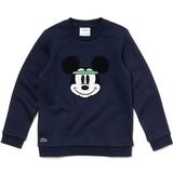 Lacoste Disney Print Boys' Tennis Sweatshirt