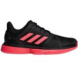 Adidas Courtjam Bounce Men's Tennis Shoe
