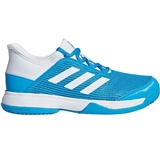 Adidas Adizero Club K Junior Tennis Shoe