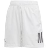 Adidas Club 3 Stripes Boy's Tennis Short