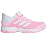 Adidas Adizero Club K Junior Tennis Shoe