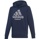 Adidas Club Boy's Tennis Hoodie