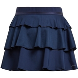 Adidas Frill Girl's Tennis Skirt
